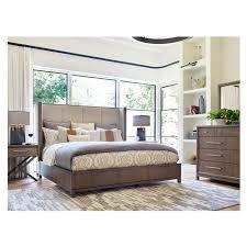 King Platform Bed Set Attractive El Dorado Furniture Bedroom Set And Crystal King