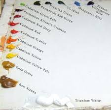 do you struggle getting realistic flesh tones when painting in