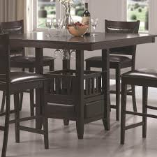 funtional furniture counter height table sets u2014 rs floral design
