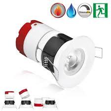aurora mpro 7w led downlight fixed or adjustable u2013 led bulb