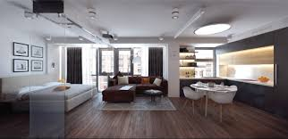 Ultimate Studio Design Inspiration  Gorgeous Apartments - Beautiful apartment design