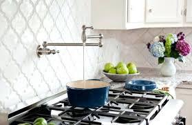 backsplash ideas for white kitchens white kitchen backsplash best white kitchen ideas on for white
