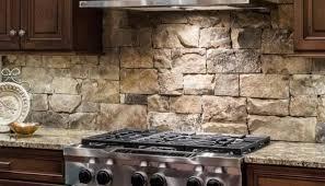 stone backsplash kitchen modern kitchen decor stone backsplash cannabishealthservice org