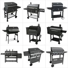 sale premium barbecue charcoal grill smoker outdoor backyard