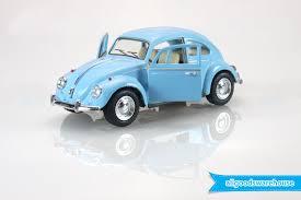 volkswagen bug blue 1967 volkswagen classical beetle 1 32 scale 5
