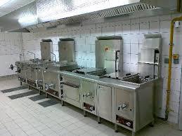 mat iel de cuisine collective cofrino réalisations cuisines collectives