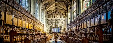 Wall Images by Magdalen College Oxford