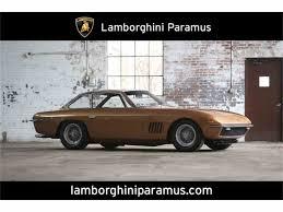 convertible lamborghini pink classic lamborghini for sale on classiccars com