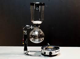 vacuum coffee maker wikipedia
