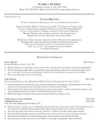 new grad nursing resume template experienced nursing resume resume sle resume stuff