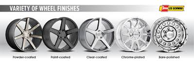 what type of finish should i use on kitchen cabinets a simple guide to wheel finishes les schwab