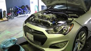 hyundai genesis coupe supercharger tuning bk2 2013 3 8 gdi v6 rotrex supercharger kit