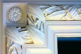 decoration arcade platre auberlet et laurent staff and fibrous plaster decoration