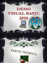 caja de herramientas de visual basic 2008