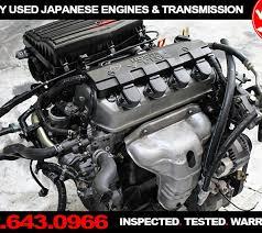 honda civic 1 7 vtec for sale jdm honda 01 05 civic acura el 1 7l sohc vtec engine only