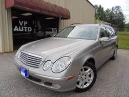 2004 mercedes station wagon mercedes station wagon in south carolina for sale used