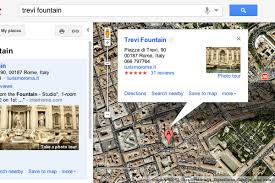 Italy Google Maps by Google Maps Now Includes U0027photo Tours U0027 Of 15 000 Popular Landmarks