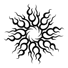 etses tribal design for