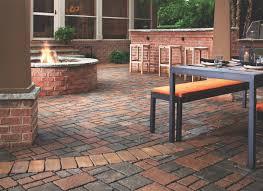 belgard fire pit top 10 outdoor living design trends 2017 belgard blog