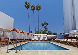 the list hotel review of mr c beverly hills