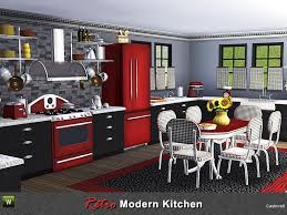 cashcraft u0027s retro modern kitchen
