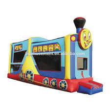 thomas the train inflatable bouncer house thomas the train