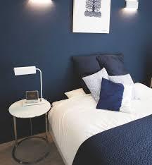 chambre bleu marine chambre bleu et gris 2017 avec chambre bleu nuit meilleur de photo