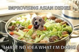 Asian Dog Meme - reincarnating the science dog meme imgur