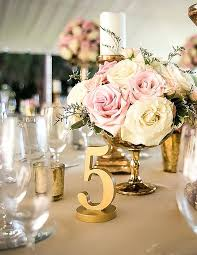 wedding table number holders table number table number stand table number holders gold wedding