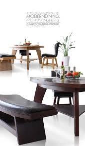 kagu mori rakuten global market 135 cm dining table set dining