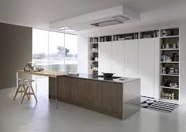 italian kitchen island wooden kitchen island and breakfast station add textural contrast