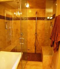 4 Foot Bathtub Shower Environs Residential
