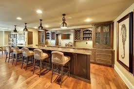 furniture contemporary basement bar cabinets with marble