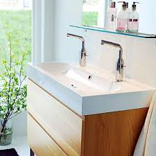 wide basin bathroom sink elegant ikea bathroom sink cabinet modern decoration bathroom sinks