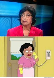 Consuela Meme - consuela in real life weknowmemes