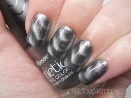 holy manicures sally hansen magnetic nail color review