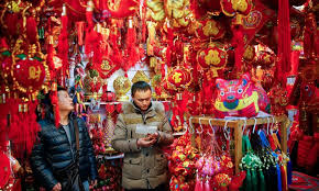 what to buy for new year new year decorations must be politically correct in china