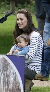 the duchess of cambridge u0026 her daughter princess charlotte were