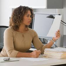 femme de bureau je suis convoquée à un entretien préalable de licenciement suis