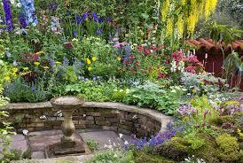 10 awesome flower garden ideas interiorsherpa