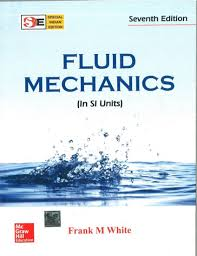 fluid mechanics in si units frank m white 9780071333122