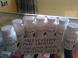 daftar harga vimax asli obat pembesar penis herbal