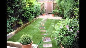 cheap garden design ideas small garden design ideas on a budget youtube
