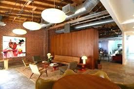 mid century modern home interiors mid century modern office space industrial interior design mid