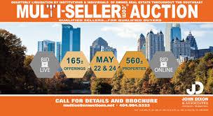 john dixon u0026 associates auctions
