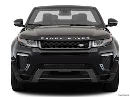 land rover convertible black land rover range rover evoque 2017 convertible hse dynamic awd in
