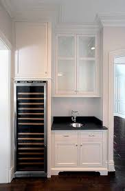 Wine Cabinet With Cooler by Wine Cooler Design Ideas