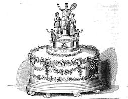 wedding cake history the royal wedding cake history and other thoughts