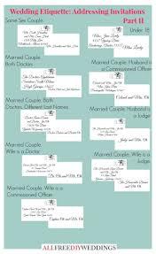 Abbreviation Of Rsvp In Invitation Card Best 25 Wedding Address Etiquette Ideas On Pinterest Wedding