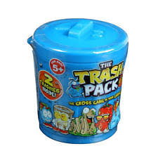 trash pack limited edition ebay